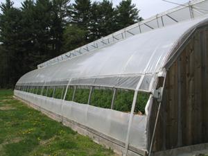 Greenhouse Ventilation – Farm Energy