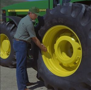 Image compliments of John Deere Inc.
